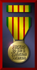 Proud to be a Vietnam Vet